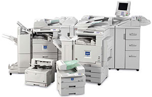 Business Outfitters has the right Savin copier or Savin product for you!